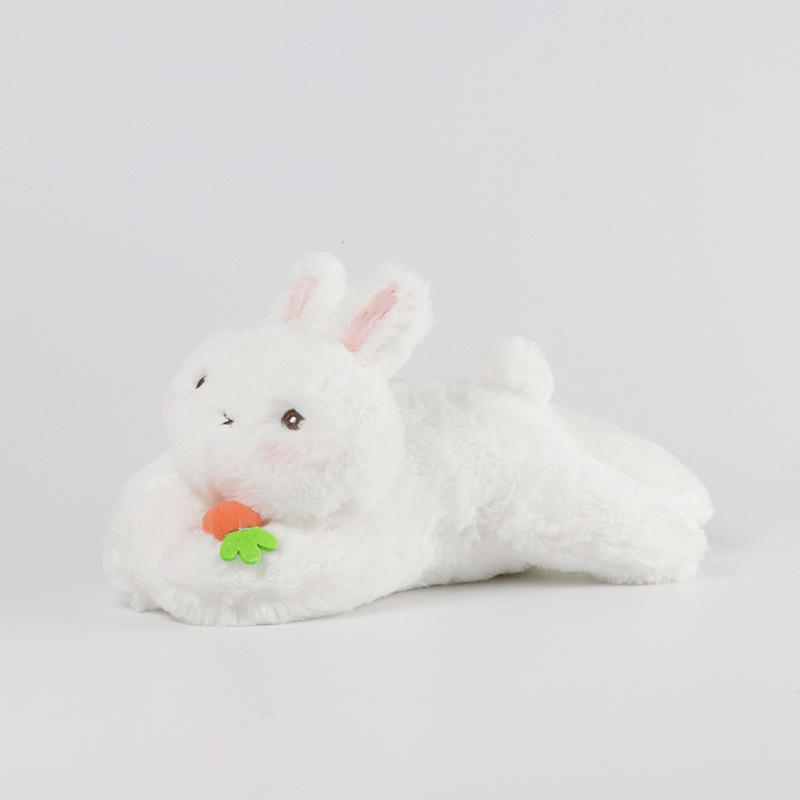 Cute Gift Stuffed Rabbit Plush Toys Wholesale