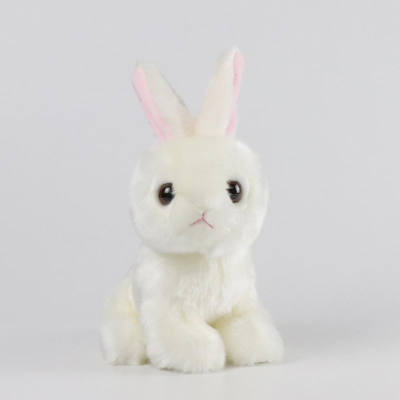 Presents For Girlfriends Soft Rabbit Plush Toys Wholesale