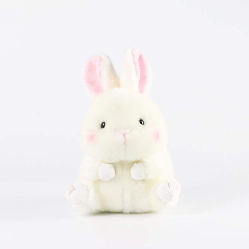 Rabbit stuffed animal plush toy hot sale high quality Cute Soft funny