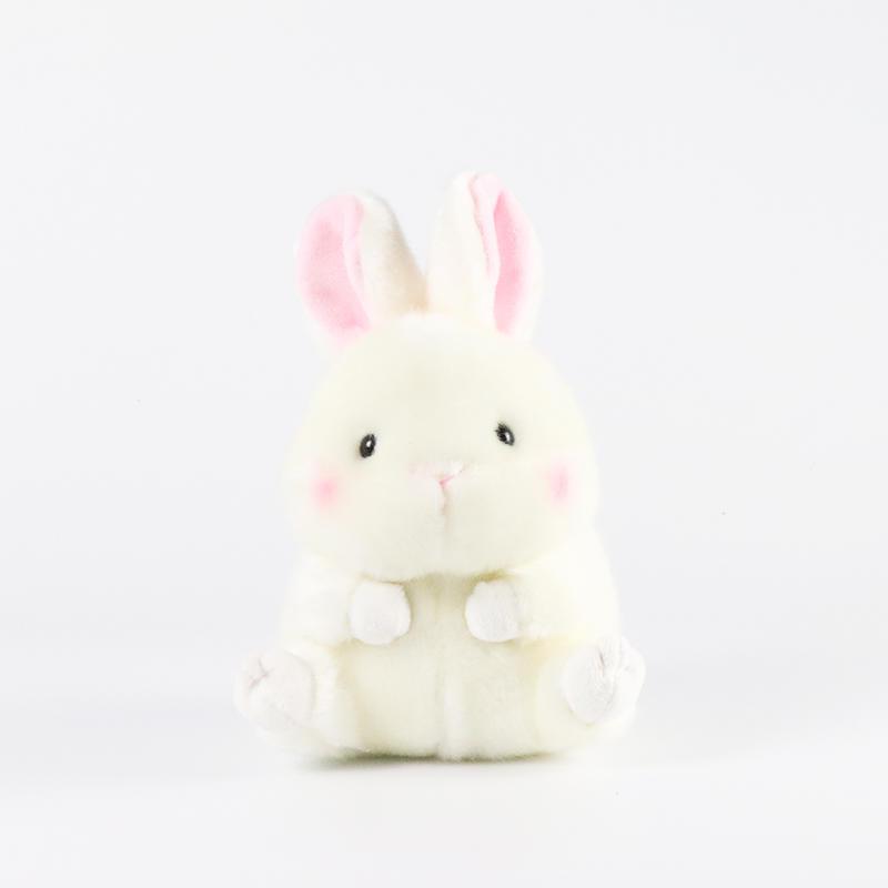 のウサギのぬいぐるみぬいぐるみホット販売高品質かわいいソフトファニー