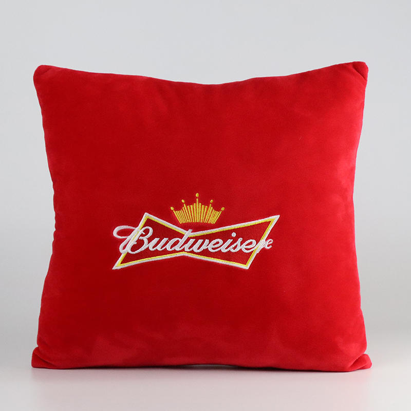 Factory Whole sale Custom Printing Embroidery Pillow Cushion for Home Decor home sofa