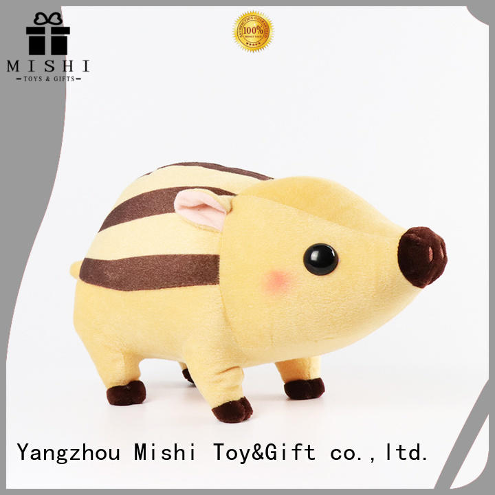 Mishi cheap plush toys company for sale