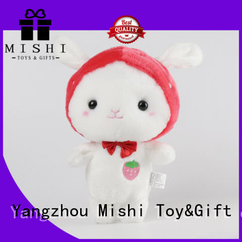 Mishi plush toys wholesale suppliers for kids