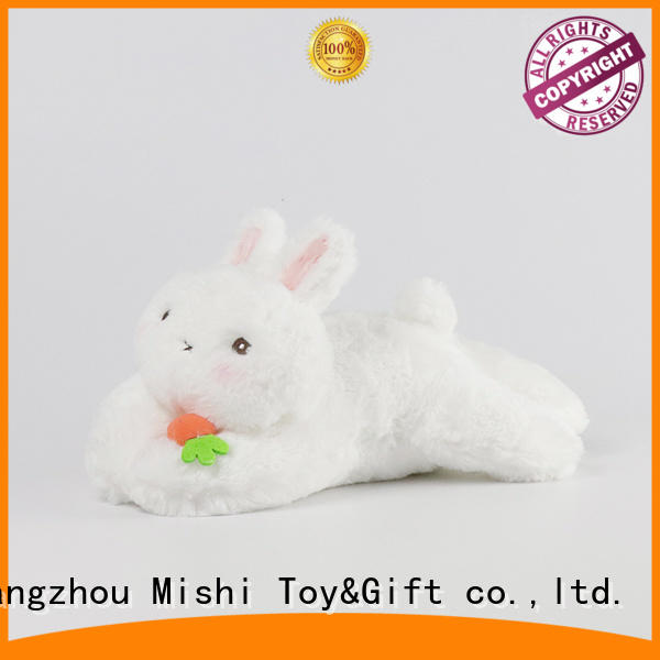Mishi latest unique plush toys company for gifts