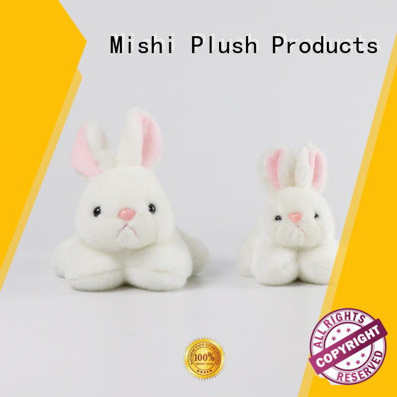 Mishi kangaroo plush toy factory for gifts