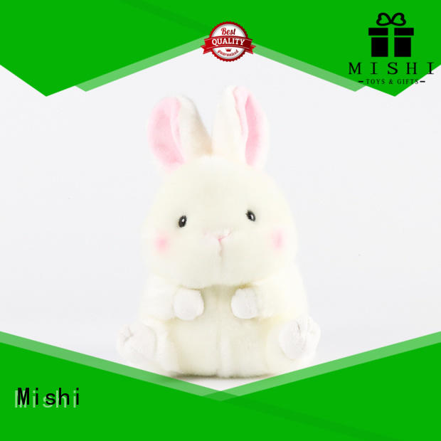 Mishi new plush toys manufacturers for prasents