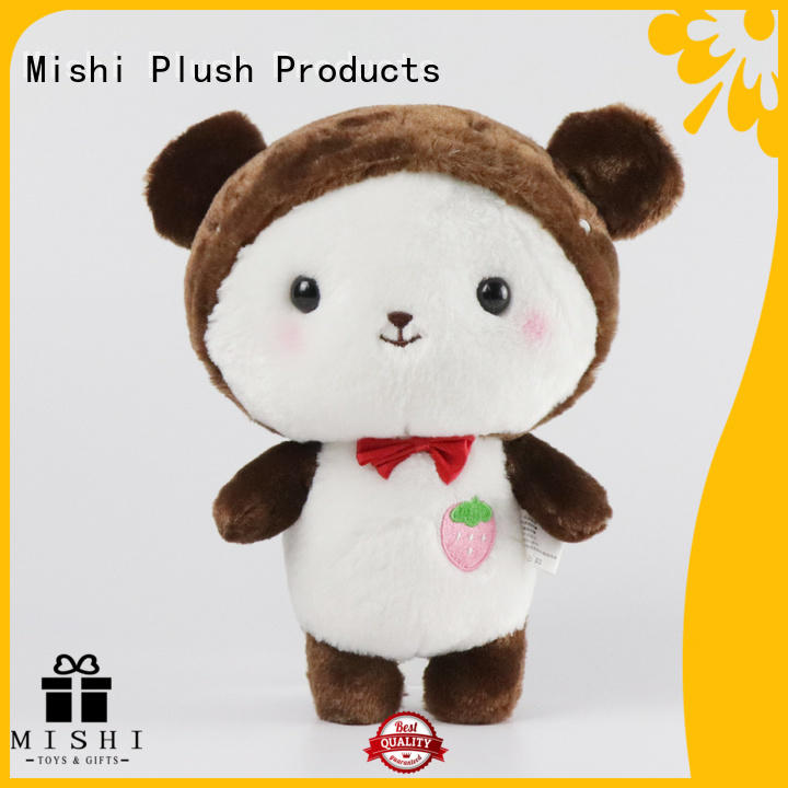 shiba inu plush toy manufacturers with t shirts for gifts