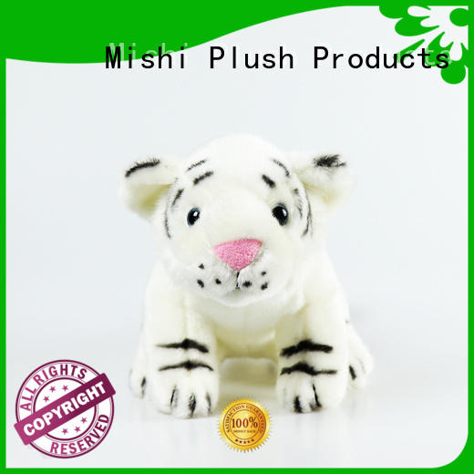 Mishi high-quality cheap plush toys manufacturers for gifts
