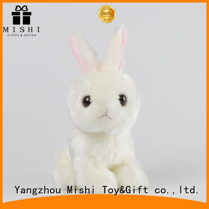 Mishi wholesale funny plush toys with t shirts for sale