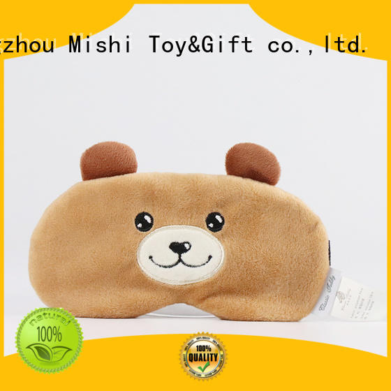 custom eye cover mask manufacturers for gifts