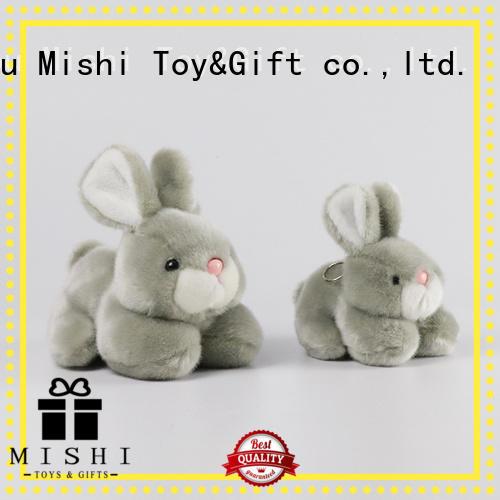 Mishi shiba inu custom plush toys with custom logo for sale