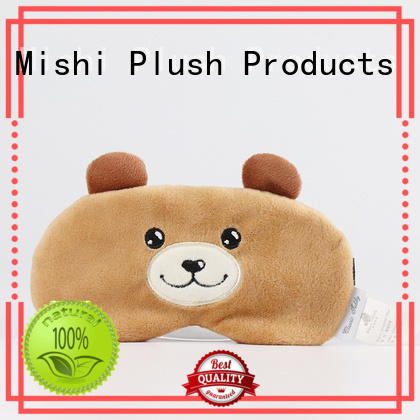 wholesale eye cover mask with custom printing for gifts