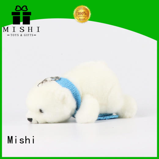 Mishi cute plush toys company for sale