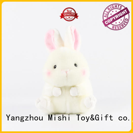 Mishi cheap plush toys company for business
