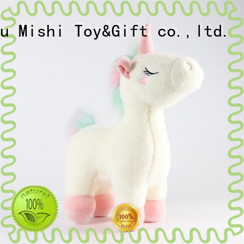 Mishi kangaroo plush toy supply for prasents