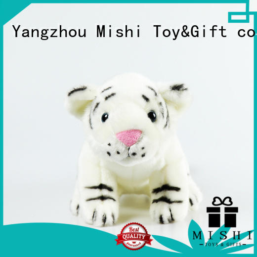 Mishi top plush toy manufacturers factory for sale