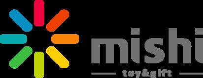 Logo | Mishi Plush Products